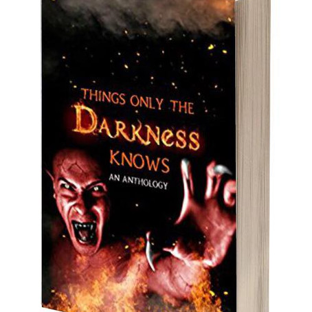 Things Only the Darkness Knows is LIVE!!