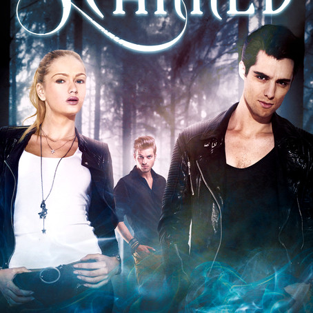 Scarred is LIVE!!!!