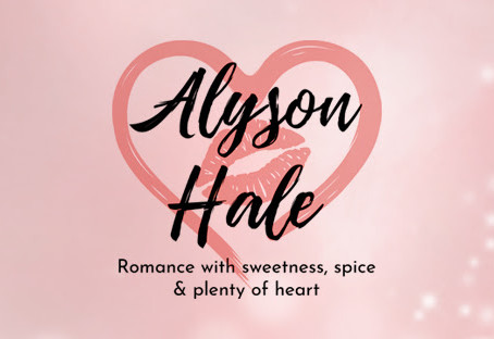 Interview with Alyson Hale | Author of the Rock Her Series