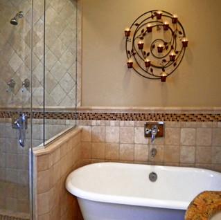 Bathroom Plainview