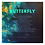 "Thumbnail: ""Butterfly"" Bubble-free Sticker"
