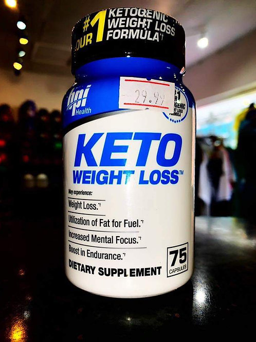 💥💥FLASH SALE was £29.99 NOW ONLY £19.99💥💥Keto weight loss capsules