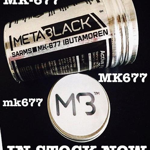 Metablack MK677
