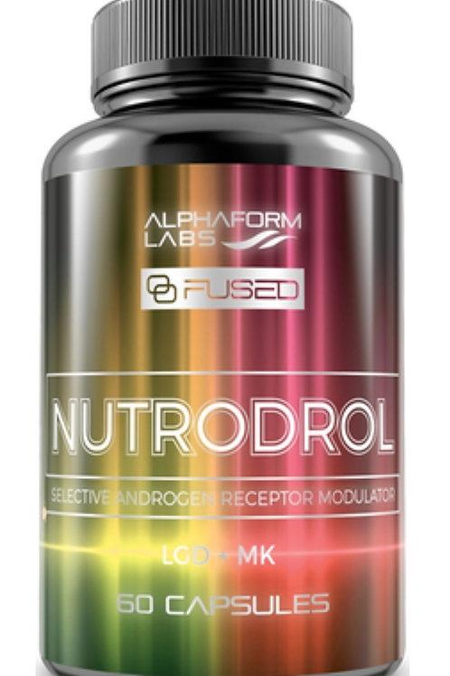 Alphaform Nutrodrol