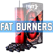 Ultimate Supplements Fat Burners