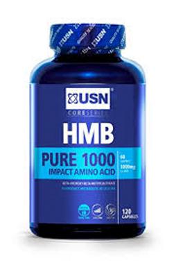 USN: HMB Pure 1000