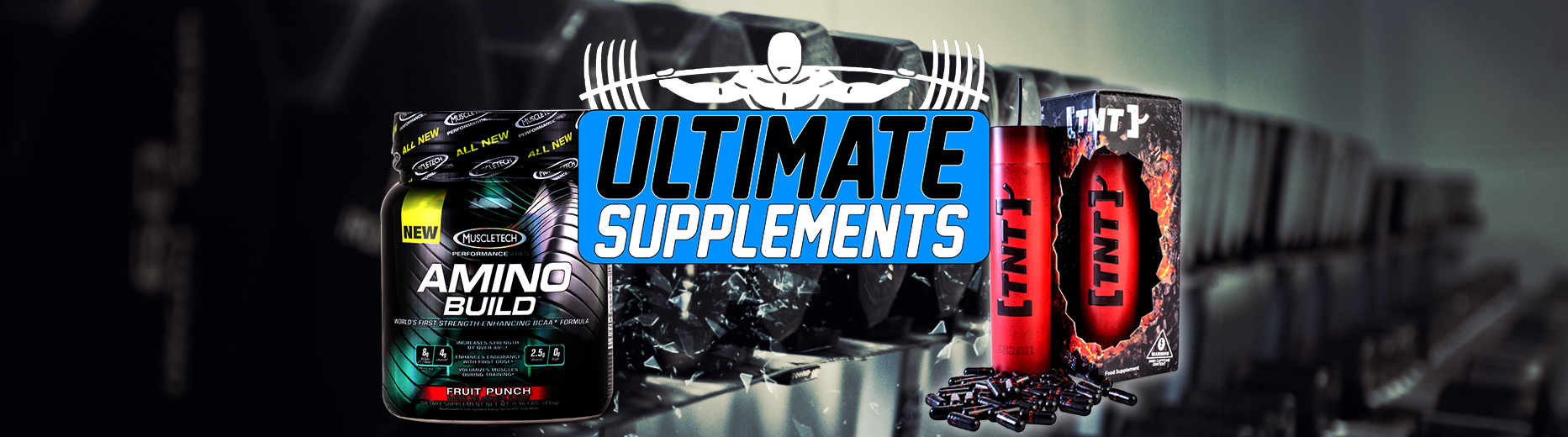 Ultimate Supplements
