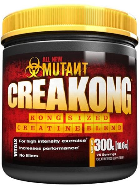 Mutant: Creakong