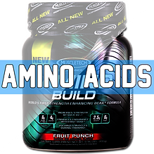 Ultimate Supplements Amino Acids