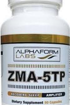 AlphaFormLabs: ZMA-5TP