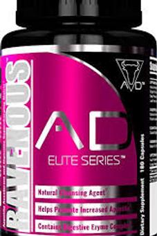 AD Elite Series: Ravenous