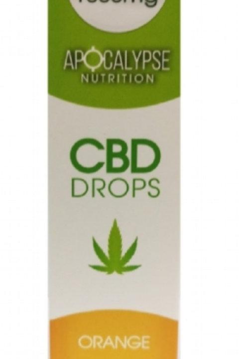 Cbd oral drops 1000mg