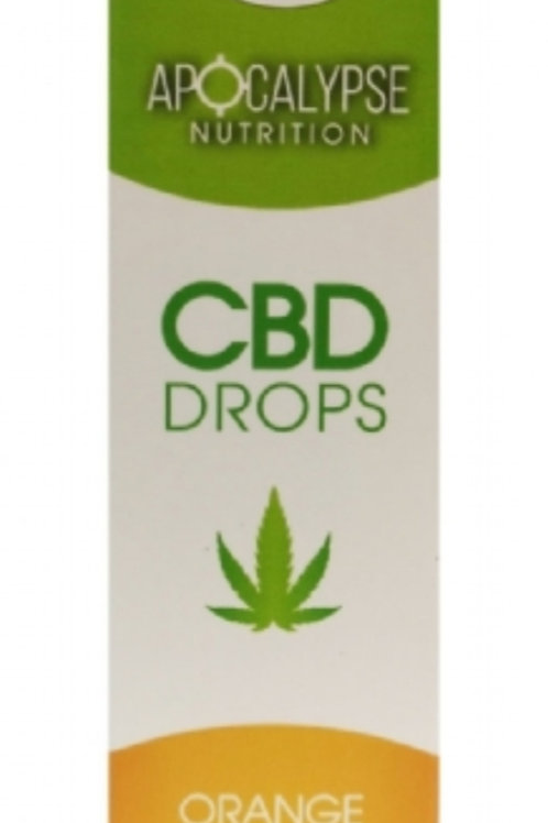 Cbd oral drops 2000mg