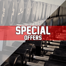 Ultimate Supplements Special Offers