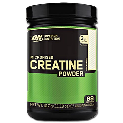 Optimum Nutrition: Creatine Powder