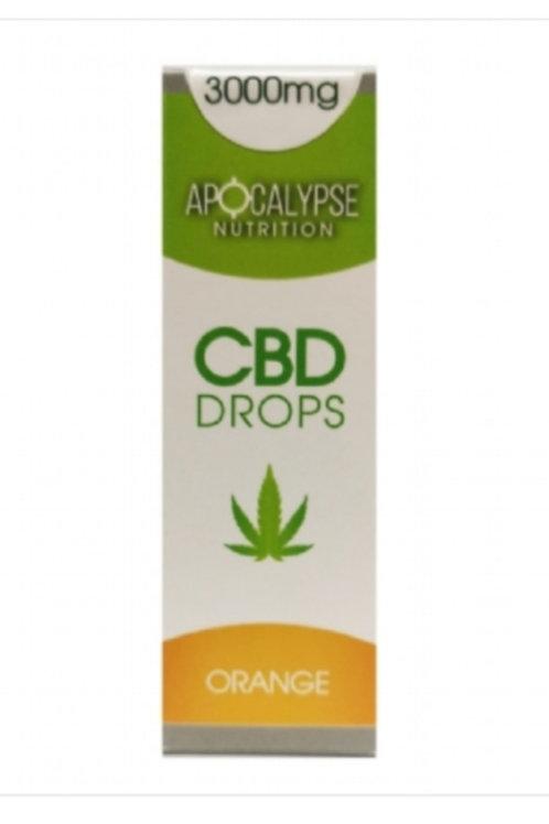Cbd oral drops 3000mg
