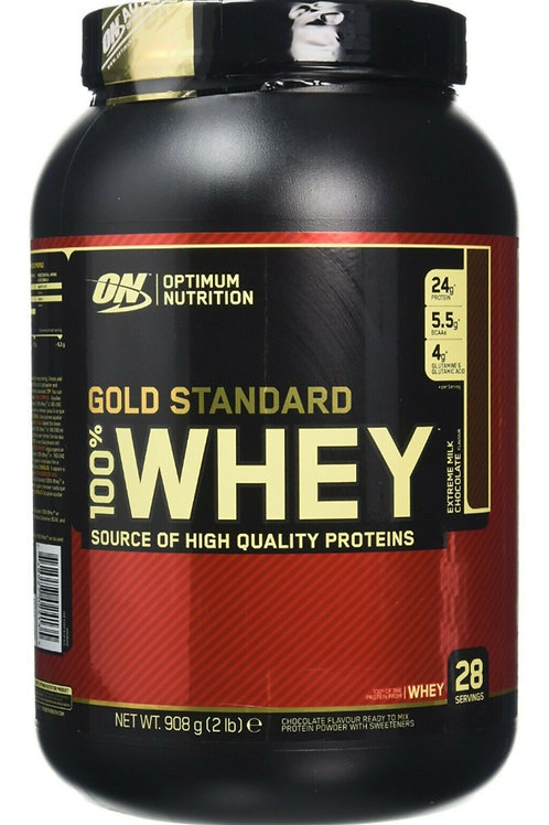💥GOLD STANDARD WHEY 908g💥