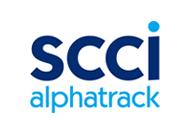 SCCI Alphatrck logo