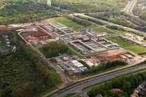 Corbalis Water Treatment Facility