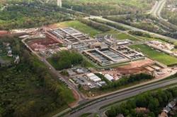 Corbalis Water Treatment Facility