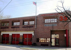 Engine Company #33