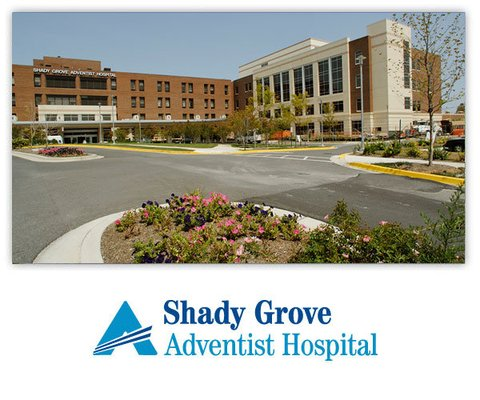 Shady Grove Adventist Hospital