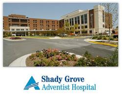 Shady Grove Adventist Hospital
