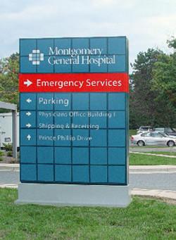 Montgomery General Hospital