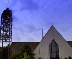 St. Patrick's Catholic Church Parish