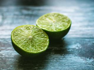 6 benefícios do limão que você precisa conhecer