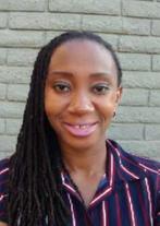 Barbara Asare-Afriyie, M.B. Ch.B