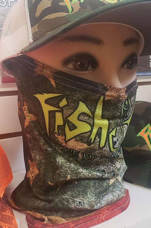 FISHSTIX FACE SHIELD