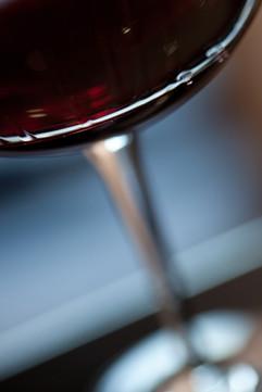 wine rim