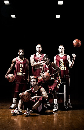 Willamette Basketball
