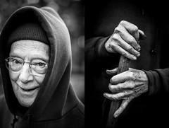 97-year-old monk