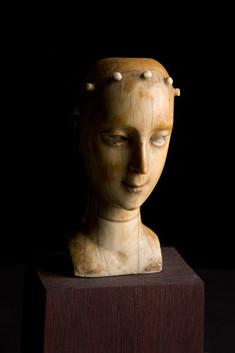 ivory head 1