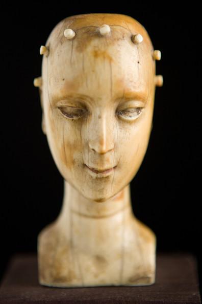 ivory head 2