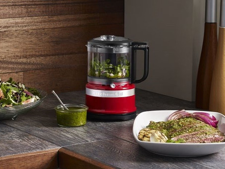 KitchenAid Mini Food Chopper