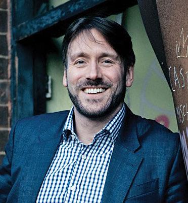 Prof Adam Beaumont