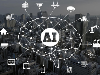 AI leadership and realising the current AI capabilities