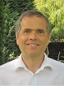 Prof. David Hogg