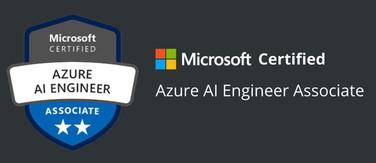 Azure AI Engineer
