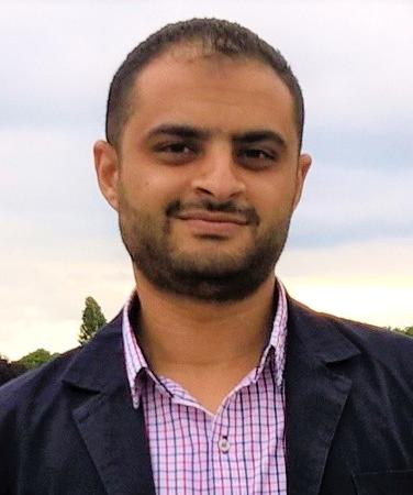 Saffi Ali