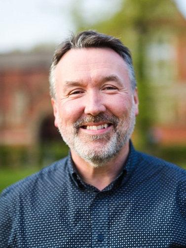 Stuart Clarke
