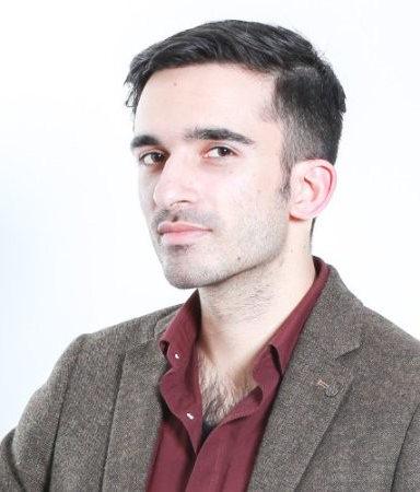 Dr. James Gupta