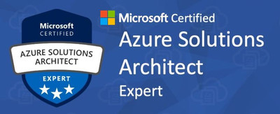 Azure Solution Architect