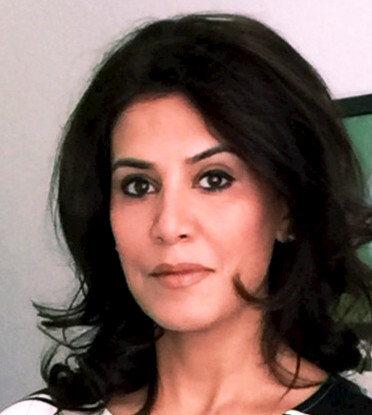 Sofia Ishan