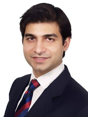 Fahd Rafi