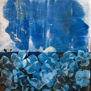 Mariana Bartolomeo: inspired