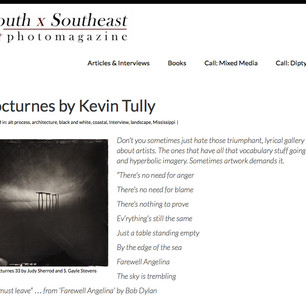 The Nocturnes — Kevin Tully